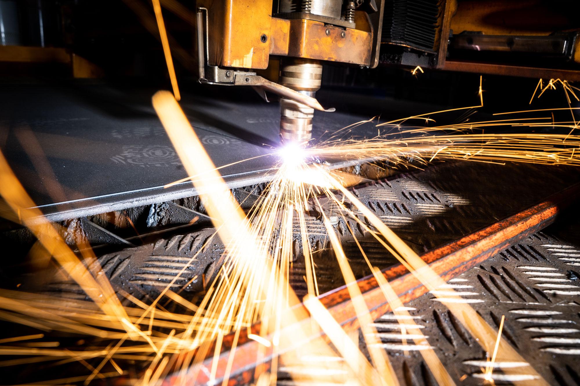 Metall- und Stahlbau mit Leidenschaft